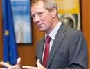 Professor Henrik Bindslev, F4E Director, explains the new industrial policy